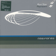 Roni Size / Reprazent - New Forms 20th Anniversary Edition