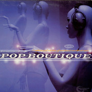 V.A. - Pop Boutique Vol. 1