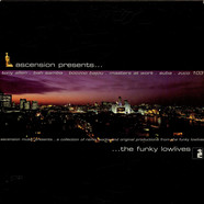 Funky Lowlives, The - Ascension Presents... The Funky Lowlives