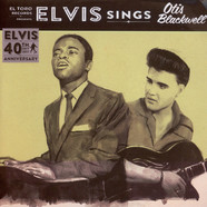 Elvis Presley - Sings Otis Blackwell