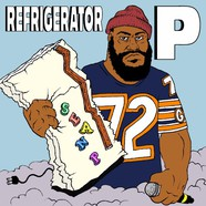 Sean Price - Refrigerator P