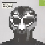 Madvillain (MF Doom & Madlib) - Four Tet Remixes