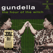 Gundella - Hour Of The Witch