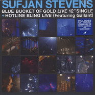 Sufjan Stevens - Bucket Of Gold (Live) / Hotline Bling (Live)