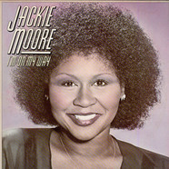 Jackie Moore - I'm On My Way