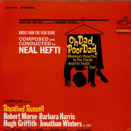 Neal Hefti - OST Oh Dad, Poor Dad, Mamma's Hung You In The Closet And I'm Feelin' So Sad