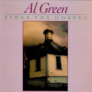 Al Green - Sings The Gospel