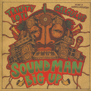 Trinity Lo FI & Calculus - Sound Man Big Up / Sax Man Big Dub