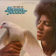 Michael Jackson - The Best Of Michael Jackson