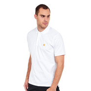 Carhartt WIP - S/S Chase Polo