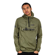 ellesse - Berto Nylon 1/2 Zip Jacket