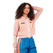 ellesse - Insalata Crop Track Top