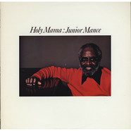Junior Mance - Holy Mama
