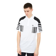 Fred Perry - Block Graphic Pique Shirt