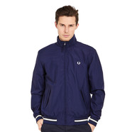Fred Perry - Funnel Neck Brentham Jacket