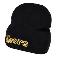 Doors, The - Logo Beanie