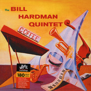Bill Hardman Quintet, The - Saying Something