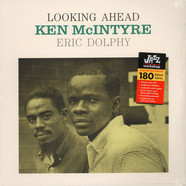 Ken McIntyre - Looking Ahead Feat. Eric Dolphy