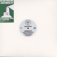 Julian Wareing - LightHouse EP