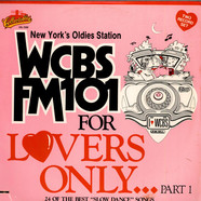V.A. - WCBS FM101 For Lovers Only Part 1