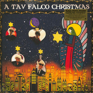 Tav Falco - A Tav Falco Christmas Red Vinyl Edition