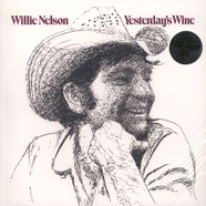 Willie Nelson - Yesterdays' Wine