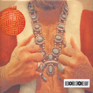 Nathaniel Rateliff & The Night Sweats - Baby It's Cold Outside / Santa Baby