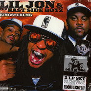 Lil Jon & The East Side Boyz - Kings Of Crunk 15th Anniversary Edition