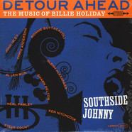 Southside Johnny - Detour Ahead: The Music Of Billie Holiday