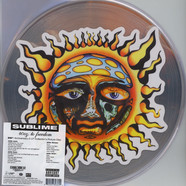 Sublime - 40oz To Freedom Picture Disc Edition