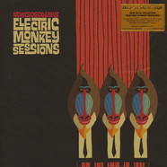 New Cool Collective - Electric Monkey Sessions Colored Vinyl Edition