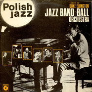 Jazz Band Ball Orchestra - Tribute To Duke Ellington