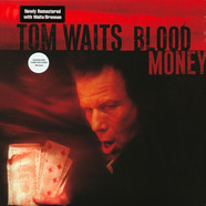 Tom Waits - Blood Money (Remastered)