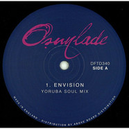 Osunlade - Envision
