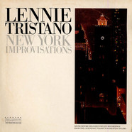 Lennie Tristano - New York Improvisations