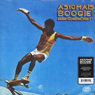 V.A. - As 10 Mais Boogie Volume 1 Yellow Vinyl Editon