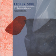 Andrew Soul - Slipping Into Darkness EP feat. Robert Owens