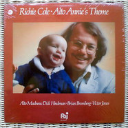 Richie Cole - Alto Annie's Theme