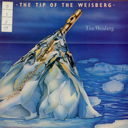 Tim Weisberg - The Tip Of The Weisberg