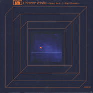 Christian Zanesi - Grand Bruit / Stop! L'horizon
