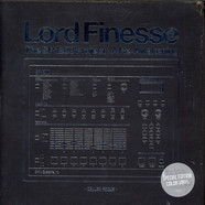 Lord Finesse - The SP1200 Project: A Re-Awakening Deluxe Redux