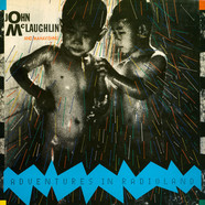 John McLaughlin And Mahavishnu Orchestra - Adventures In Radioland