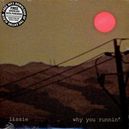Lissie - Why You Runnin'