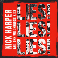 Nick Harper & The Wilderness Kids - Lies! Lies! Lies!