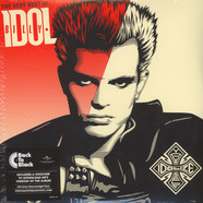 Billy Idol - Idolize Yourself (Greatest Hits)