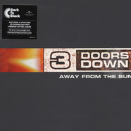 3 Doors Down - Away From The Sun 15th Annviersary Vinyl Edition