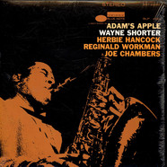 Wayne Shorter - Adam's Apple