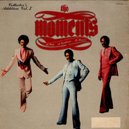 The Moments - Collector's Addition Vol. I