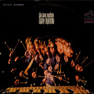 Gary Burton - The Time Machine