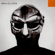 Madvillain (MF Doom And Madlib) - Madvillainy